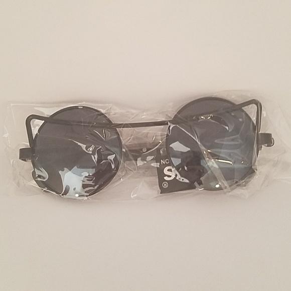 stars Other - Black mirror glasses new